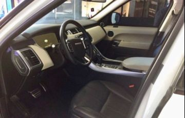 Land Rover Range Rover Sport HSE 3.0 V6 Supercharged - Foto #6