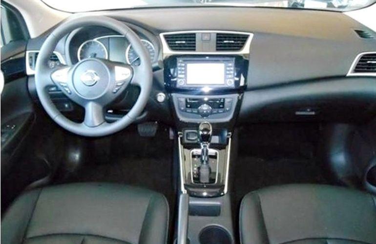 Nissan Sentra 2.0 SL 16V Flexstart - Foto #8