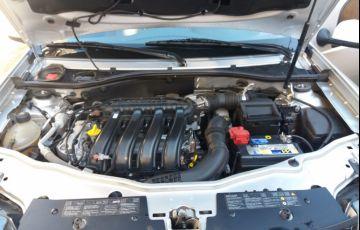 Renault Duster 2.0 16V Dynamique (Aut) (Flex) - Foto #9