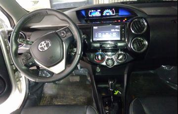 Toyota Etios Sedan XLS 1.5 (Flex) (Aut) - Foto #3