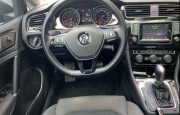 Volkswagen Golf Highline DSG 1.4L TSI - Foto #8
