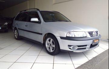 Volkswagen Parati Crossover 1.8 MI (Flex) - Foto #1