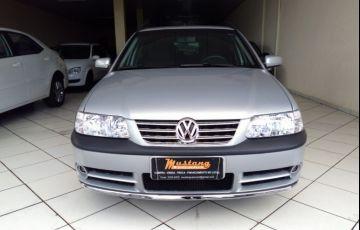 Volkswagen Parati Crossover 1.8 MI (Flex) - Foto #3