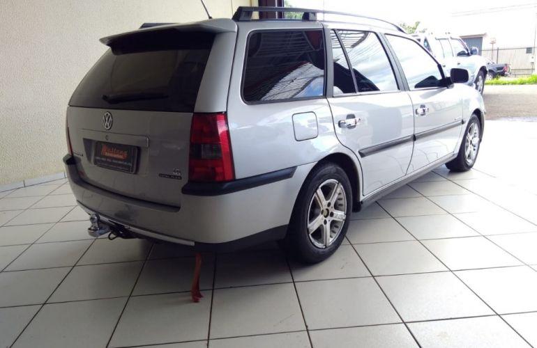 Volkswagen Parati Crossover 1.8 MI (Flex) - Foto #5