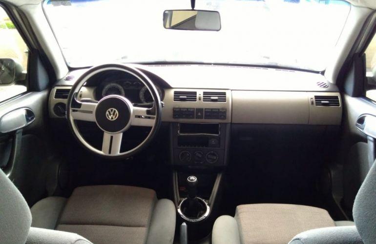 Volkswagen Parati Crossover 1.8 MI (Flex) - Foto #7
