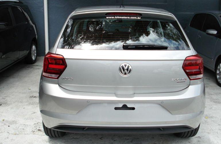 Volkswagen Polo 1.0 200 TSi Highline - Foto #4