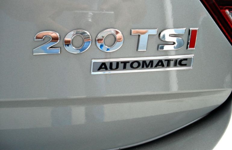 Volkswagen Polo 1.0 200 TSi Highline - Foto #8