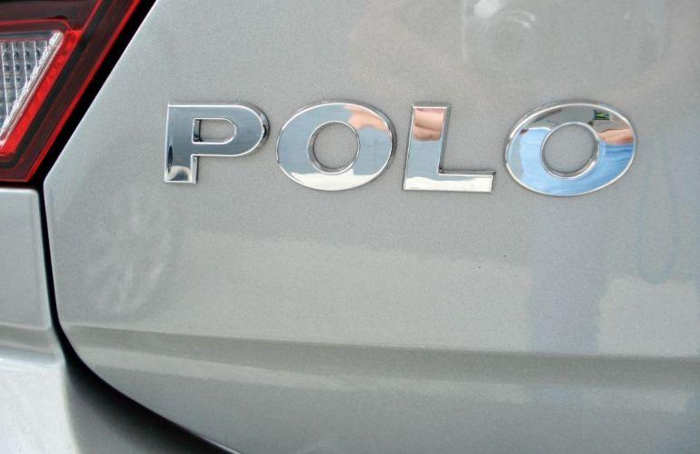 Volkswagen Polo 1.0 200 TSi Highline - Foto #9
