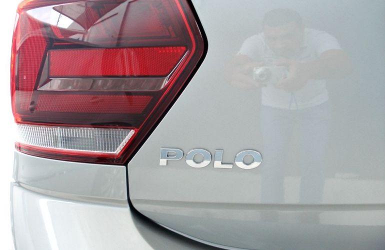 Volkswagen Polo 1.0 200 TSi Highline - Foto #10