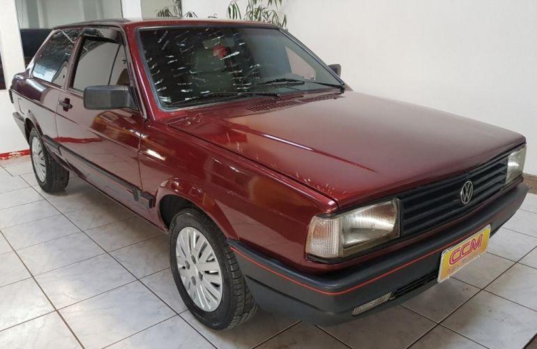 Volkswagen Voyage GLS 1.8 - Foto #1
