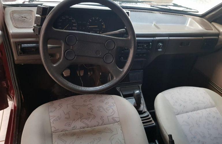 Volkswagen Voyage GLS 1.8 - Foto #2
