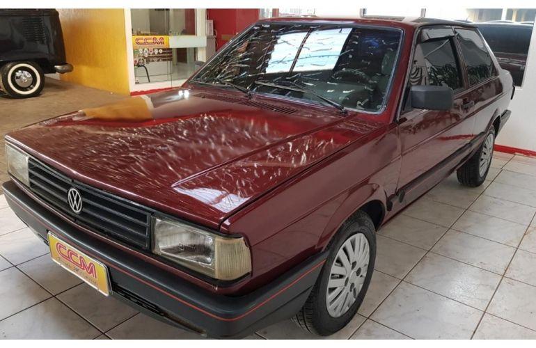 Volkswagen Voyage GLS 1.8 - Foto #5