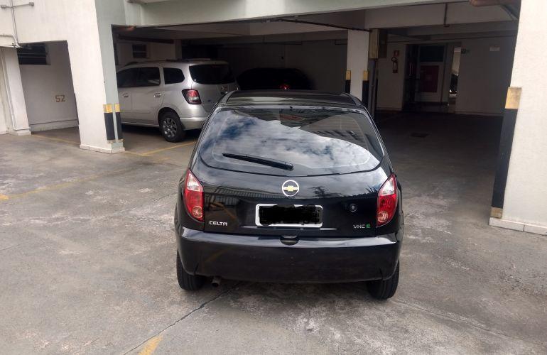 Chevrolet Celta Spirit 1.0 VHCE (Flex) 4p - Foto #3