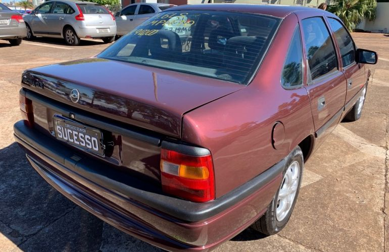 Chevrolet Vectra GLS 2.0 MPFi - Foto #3
