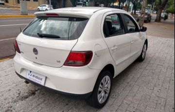 Volkswagen Gol Power 1.6 (G5) (Flex) - Foto #6
