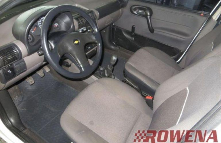 Chevrolet Classic LS 1.0 Mpfi 8V Flex - Foto #7