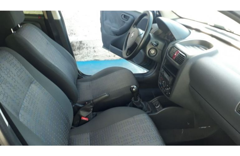Ford Ecosport XLT Freestyle 1.6 (Flex) - Foto #9