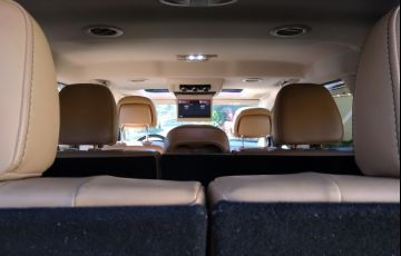 Dodge Journey RT 3.6 V6 AWD - Foto #4