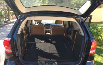 Dodge Journey RT 3.6 V6 AWD - Foto #7