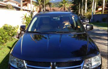 Dodge Journey RT 3.6 V6 AWD - Foto #8