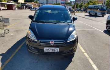 Fiat Idea Attractive 1.4 8V (Flex) - Foto #3
