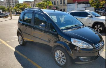 Fiat Idea Attractive 1.4 8V (Flex) - Foto #6