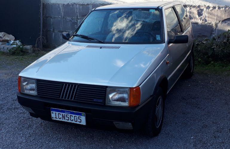 Fiat Uno Drive 1.0 Firefly (Flex) - Foto #10