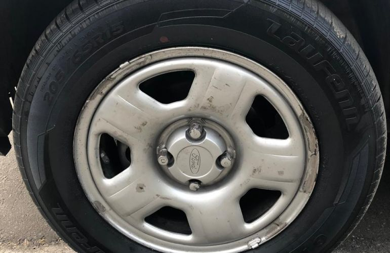 Ford Ecosport XLS 1.6 8V - Foto #10