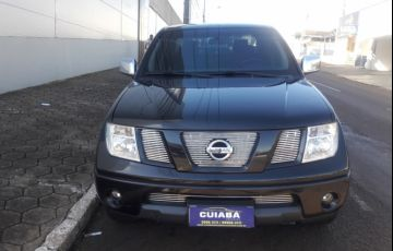 Nissan Frontier XE 4x2 2.5 16V (cab. dupla) - Foto #2
