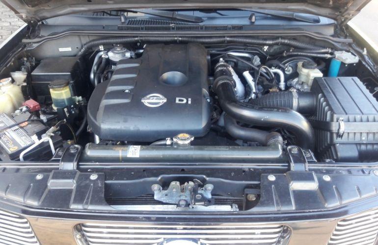 Nissan Frontier XE 4x2 2.5 16V (cab. dupla) - Foto #9