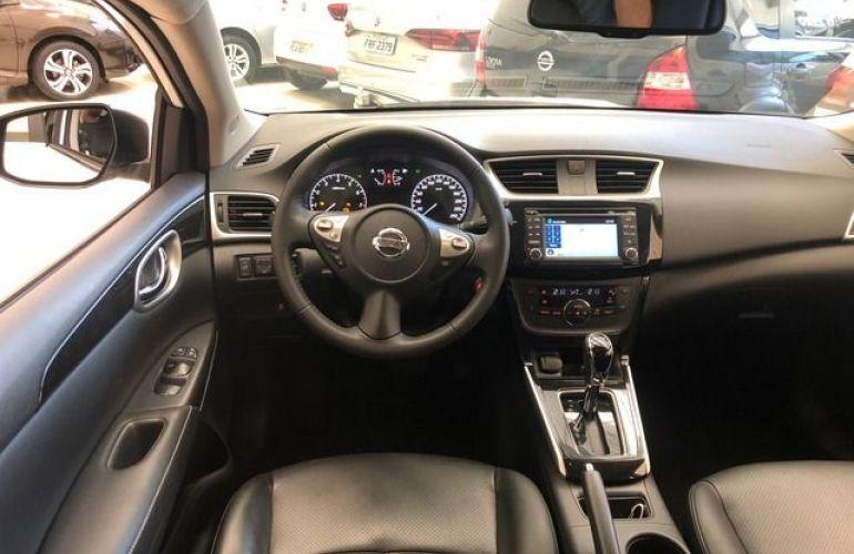 Nissan Sentra SV 2.0 16V Flex - Foto #3