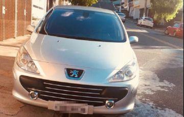 Peugeot 307 Hatch. Feline 2.0 16V - Foto #1