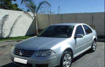 Volkswagen Bora 2.0 MI