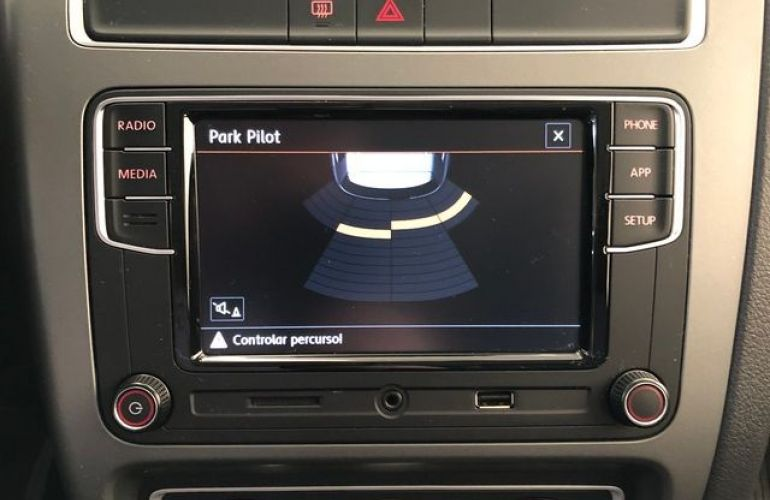 Volkswagen Fox CONNECT 1.6 MSI TOTAL Flex   MANUAL - Foto #4