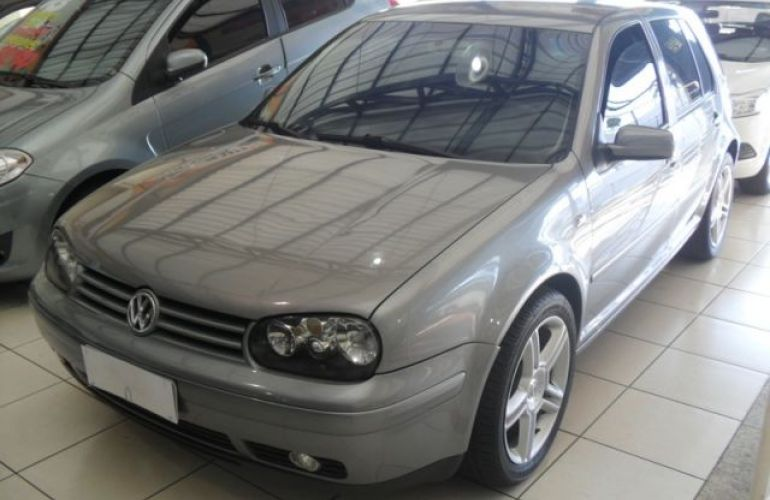 Volkswagen Golf Plus 1.6 Mi 8V - Foto #2