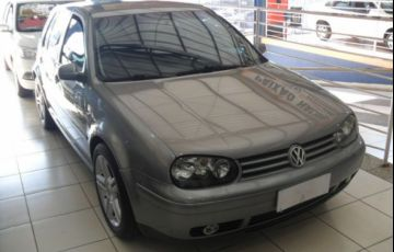 Volkswagen Golf Plus 1.6 Mi 8V - Foto #3