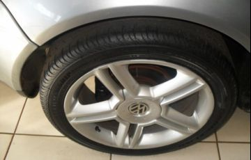 Volkswagen Golf Plus 1.6 Mi 8V - Foto #8