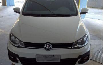 Volkswagen Voyage 1.6 MSI Comfortline I-Motion (Flex) - Foto #10