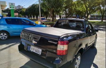 Chevrolet Montana LS 1.4 (Flex) - Foto #7