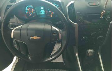 Chevrolet S10 LT 2.4 4x2 (Cab Dupla) (Flex) - Foto #7