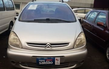 Citroën Xsara Exclusive 2.0i 16V