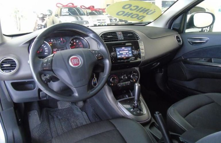 Fiat Bravo Essence Dualogic 1.8 16V Flex - Foto #5