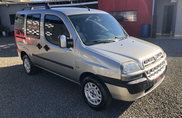 Fiat Doblò ELX 1.6 16V - Foto #3