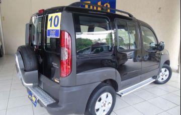 Fiat Doblò Adventure Locker 1.8 MPI 8V Flex - Foto #5