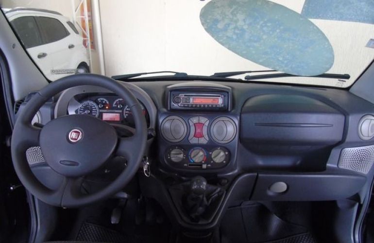 Fiat Doblò Adventure Locker 1.8 MPI 8V Flex - Foto #6
