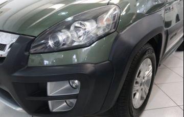 Fiat Idea Adventure 1.8 MPI 8V Flex - Foto #4