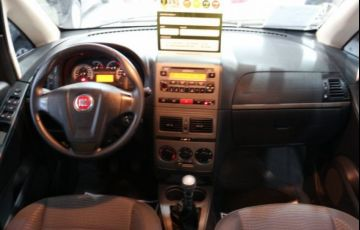 Fiat Idea Adventure 1.8 MPI 8V Flex - Foto #8