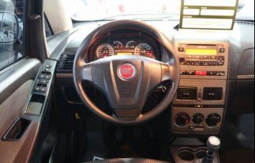 Fiat Idea Adventure 1.8 MPI 8V Flex - Foto #9