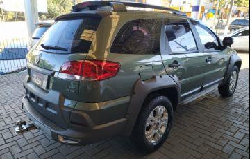 Fiat Palio Weekend Adventure 1.8 16V (Flex) - Foto #4