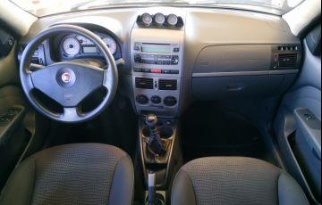 Fiat Palio Weekend Adventure 1.8 16V (Flex) - Foto #6